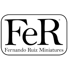 FeR Fernando Ruiz Miniatures